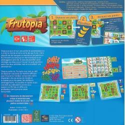 FRUTOPIA - DOS