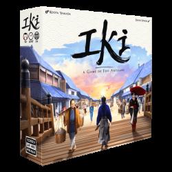 IKI - FACE
