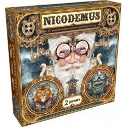 Nicodemus - FACE