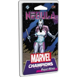 Marvel Champions : Nebula