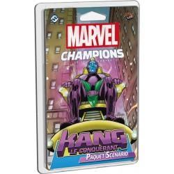 Marvel Champions : Kang Le Conquérant - FACE