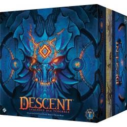 Descent : Légendes des Ténèbres - FACE