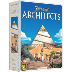 7 Wonders : Architects - FACE