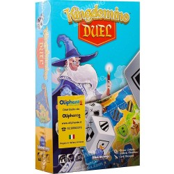 KINGDOMINO DUEL - FACE