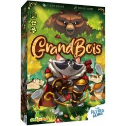 GRANDBOIS - FACE