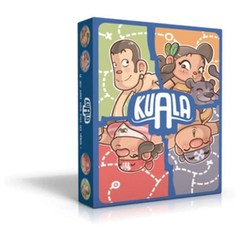 KUALA - FACE