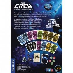 THE CREW - DOS