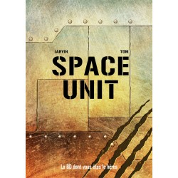 SPACE UNIT - FACE