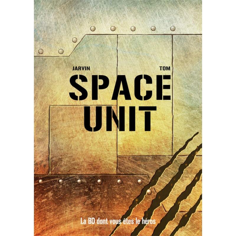 SPACE UNIT - FACE