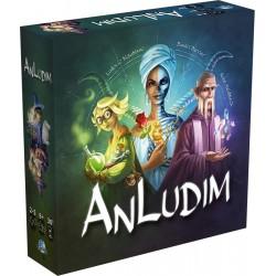ANLUDIN - FACE