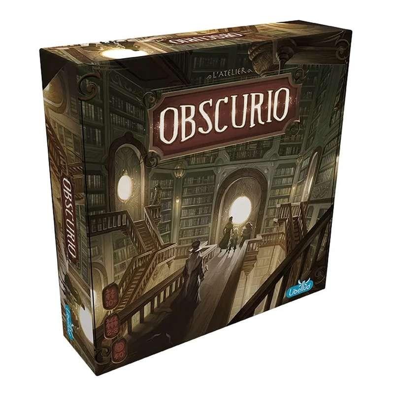 OBSCURIO - FACE