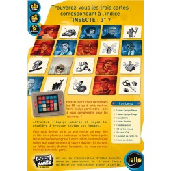 CODENAMES IMAGES - DOS