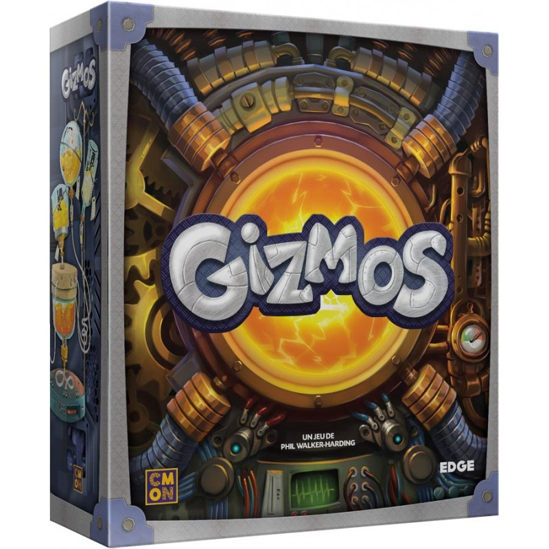 GIZMOS - FACE