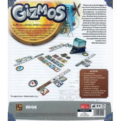 GIZMOS - DOS