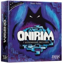 ONIRIM - FACE