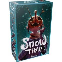 SNOW TIME - FACE