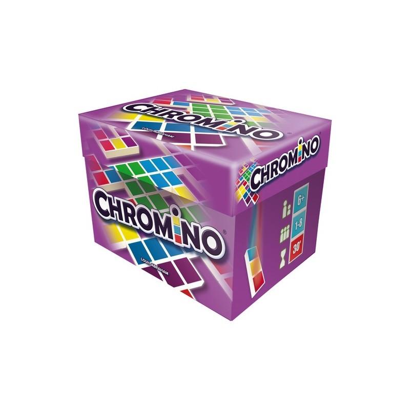 CHROMINO - FACE