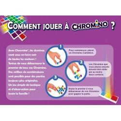 CHROMINO - DOS