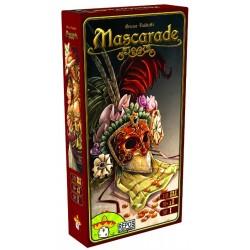 MASCARADE - FACE