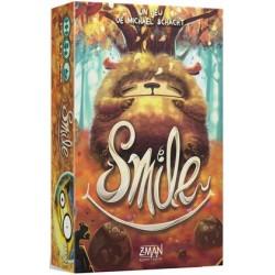 SMILE - FACE