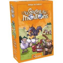 LA GUERRE DES MOUTONS - FACE