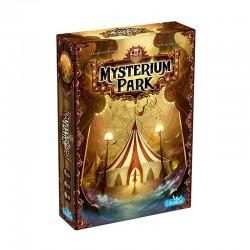 MYSTERIUM PARK - FACE