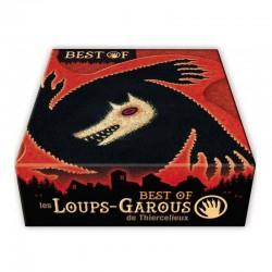 LES LOUP-GAROUS : BEST OF - FACE