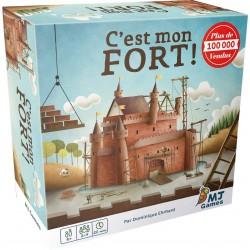 C'EST MON FORT ! - FACE