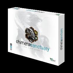 CHIMERA SANCTUARY - LE JEU DE CARTES Face