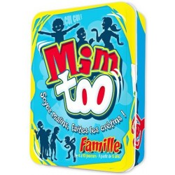 MIMTOO FAMILLE - FACE