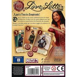 LOVE LETTER - DOS