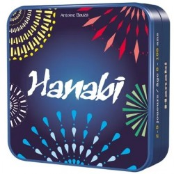 HANABI - FACE
