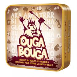 OUGA BOUGA - FACE