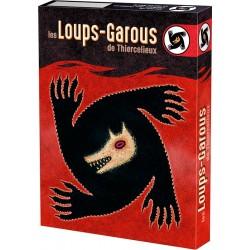 LES LOUPS-GAROUS DE THIERCELIEUX - FACE