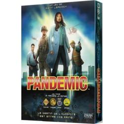 PANDEMIC - FACE