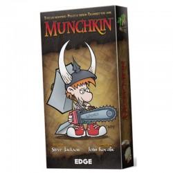 MUNCHKIN - FACE