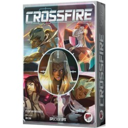 CROSSFIRE - FACE