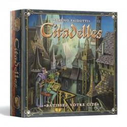 CITADELLES (CLASSIQUE) - FACE