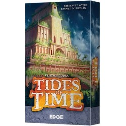 TIDES OF TIME - FACE