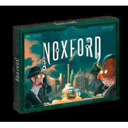 NOXFORD Face