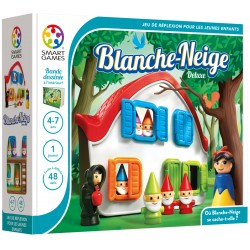 BLANCHE-NEIGE - FACE