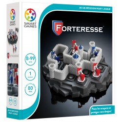 FORTERESSE - FACE