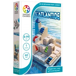 L'ATLANTIDE - FACE