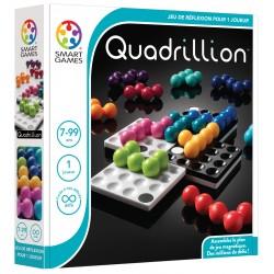 QUADRILLION - FACE