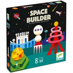 SPACE BUILDER - FACE