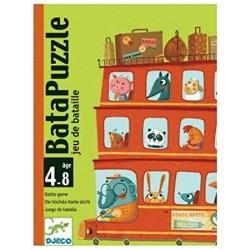 BATAPUZZLE - FACE