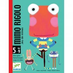 MIMO RIGOLO - FACE