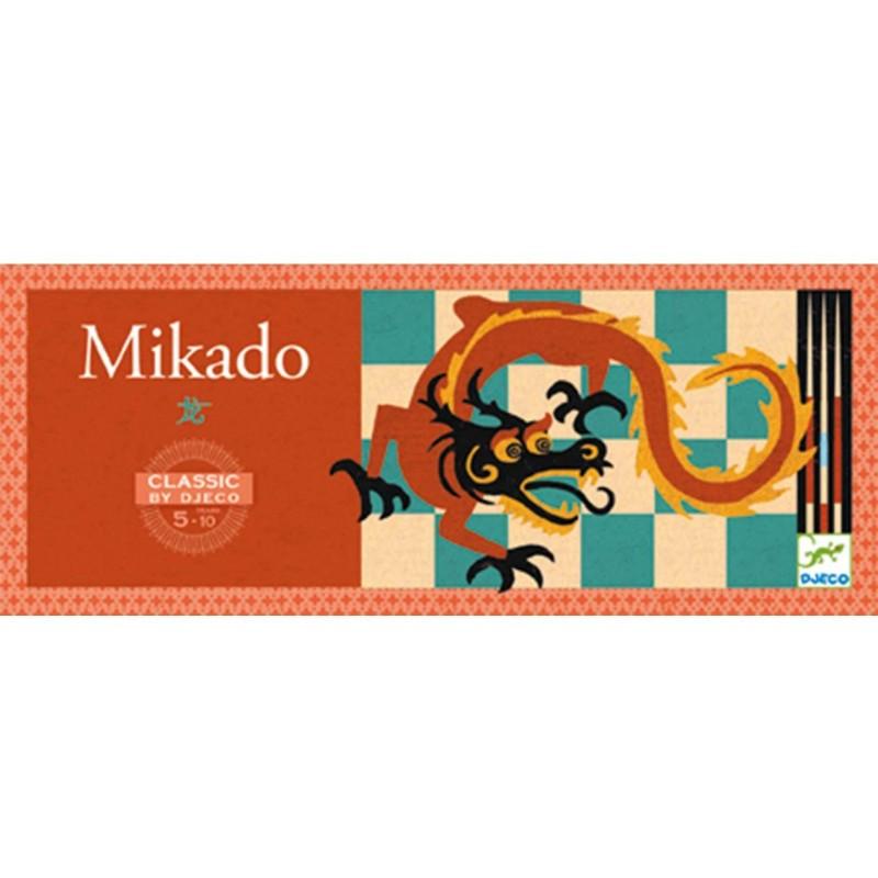 MIKADO - FACE