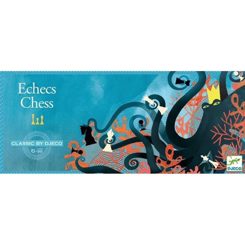 ECHECS - FACE