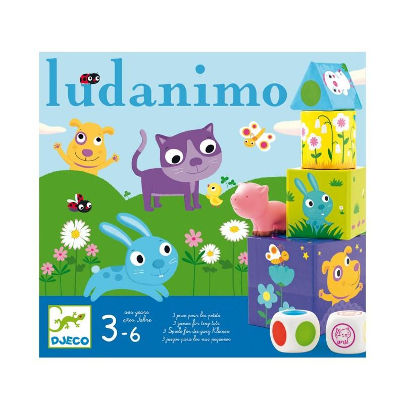 LUDANIMO - FACE